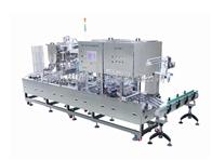 ESCS-201S盒装食品灌装封口机用途