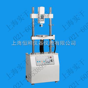 数显式电动立式测试仪