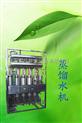 內蒙古呼和浩特列管多效蒸餾水機