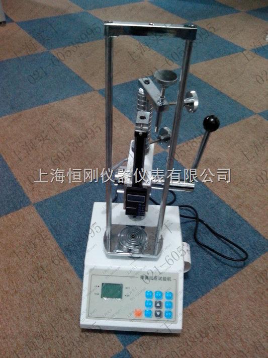 SG-500弹簧拉压试验机