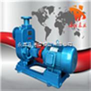 防爆式自吸排污泵ZWB型自吸泵厂家