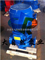 ISG25-110热水管道泵 不锈钢管道泵 ISG管道泵