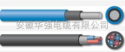ia-K3YVY 屏蔽控制电缆