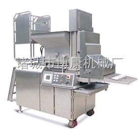 专业供应食品成型机、全自动成型机