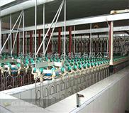 供应厂家直销卧式打爪机鸡爪脱皮设备