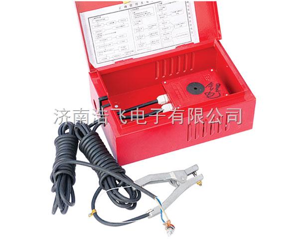 静电接地报警器工作原理: 静电接地报警器采用优质芯片,微型电子电路