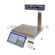 电子标签打印秤、大华标签打印电子秤价格