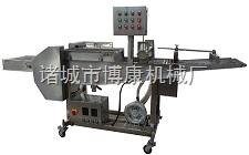 鱼虾海产品专用挂浆机、浓浆上浆机