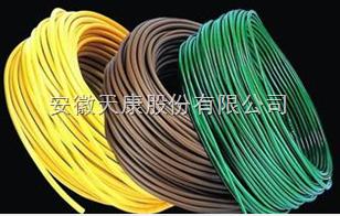 FZ-KYJVP2辐照交联铜带屏蔽控制电缆