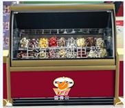 上海雪弗尔豪华型冰淇淋展示柜、哈根达斯展示柜