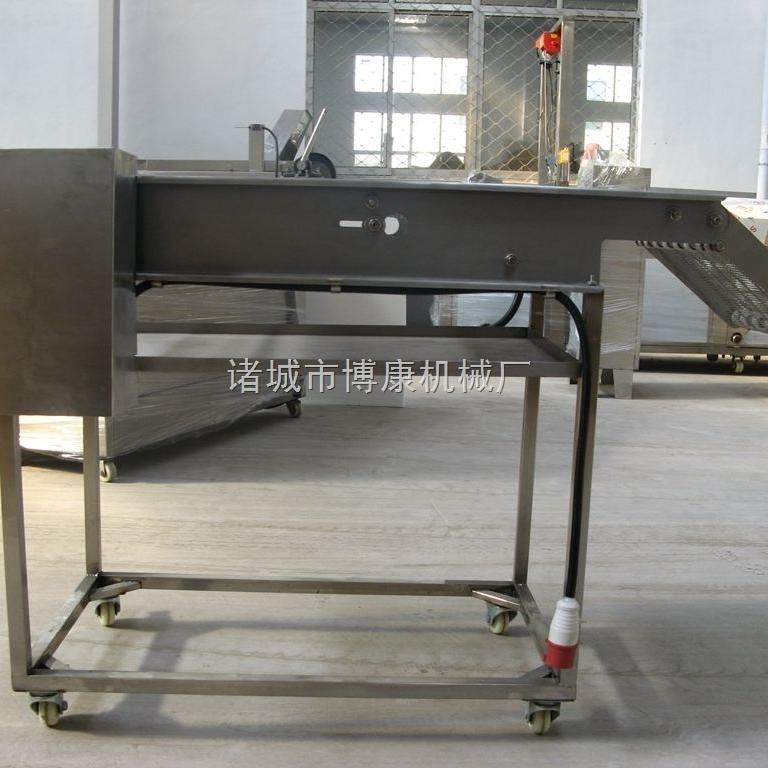 食品网带式输送机