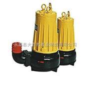 供應AS55-4CB排污泵 AS無堵塞潛水排污泵