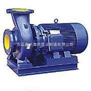 供应ISW80-200离心泵 耐高温管道泵
