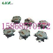 CBJH-G1/2-CBJH-G1/2四通防爆接线盒/铸铝防水DN15接线盒