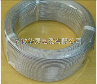 500度高温热电偶补偿导线