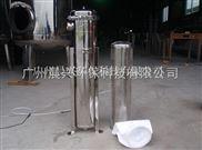 专业生产 除渣卫生级袋式液体过滤器 除杂质颗粒滤袋过滤器 医疗行业首选