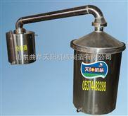 小型烧酒设备-酿酒设备