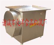 SQP型口蘑切片机/专业榛蘑切丝机