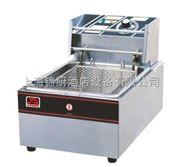 厂家直销 全国包邮 骏昇JS--81台式电炸炉 单缸单筛炸炉 油炸机 炸鸡翅炸薯条机
