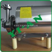 3T-不锈钢离心饮料泵