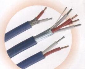 仪表电缆JYPV 1*2*0.75