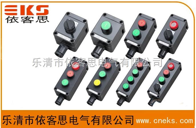 塑壳防爆防腐按钮盒BZA8050-A1,A2