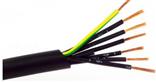 NH-KVVP2铜带屏蔽耐火控制电缆