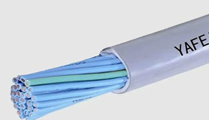 KVVRP 27*1.0控制电缆