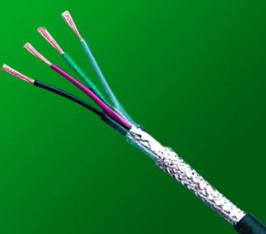 屏蔽电缆 RVP 2*1.5