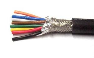 屏蔽电缆 RVVP 12*0.75