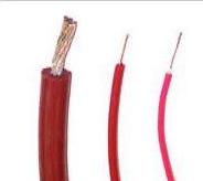 硅橡胶绝缘高压电机引接线