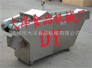 豆腐皮切丝机,豆腐干切片机