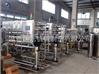 水处理设备厂供应 精密反渗透纯水处理设备