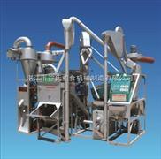 符氏组合碾米机(节能环保)