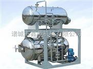 XD---300SC-雙層殺菌鍋---殺菌鍋廠家