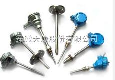 WZP2-221固定螺纹式装配热电阻