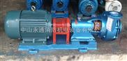 耐腐耐磨砂浆泵 煤矿生产废液输送泵 电解质抽送泵