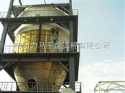 蒸发量25-50kg/小时25型气流喷雾干燥塔