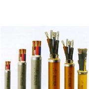 耐寒电缆 YHD 6*1