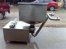 灌肠机  小型灌肠机 电动灌肠机 齿轮灌肠机