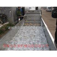 QX型-瓜果蔬菜清洗機,多功能瓜果蔬菜清洗機