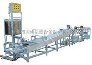 全自动干豆腐机/豆皮机价格/千张机器