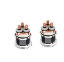 YJV22-26/35KV高压电缆
