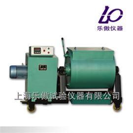 SJD-1515升强制式单卧轴混凝土搅拌机