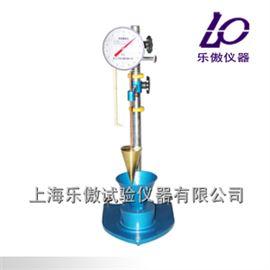 SZ-145砂浆稠度仪,维卡仪产品特点