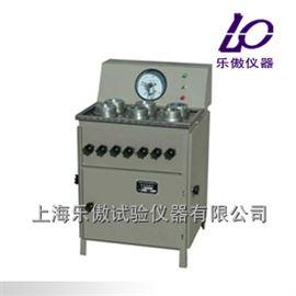上海砂浆渗透仪技术方法方法