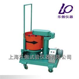 UJZ-15砂浆搅拌机-性能