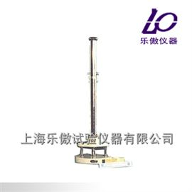 防水卷材抗冲孔仪结构