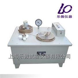 防水卷材真空吸水仪试验流程