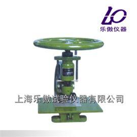上海CP-25防水卷材冲片机结构